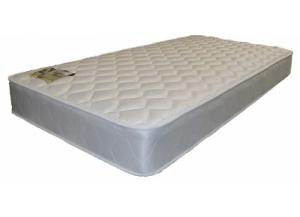 Image for TWIN  SPINE CONTROL MATTRESS AND BASE