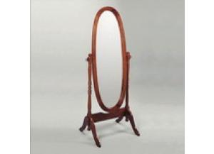 Image for Cheval Mirror Cherry