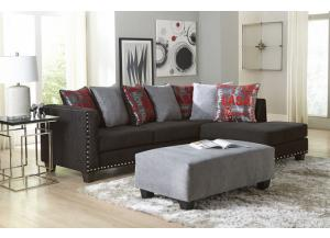 Image for Casa 2 Pc Sectional