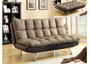 Image for Futon Sundown Pebble