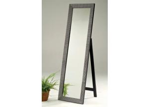 Image for 12007, Blitz Cheval Mirror