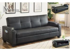 Image for 72110 Roadster Sofa Bed With Storage