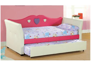 Image for 99645 Cutey Twin Daybed with Trundle