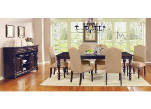 Image for Epoque 7 Piece Dining Set