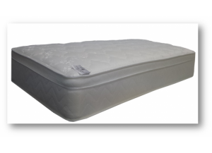 103 Ortho Deluxe Queen Pillow Top Mattress Set