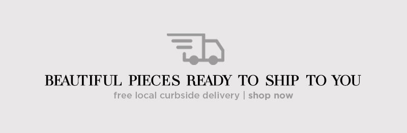 Free Local Curbside Delivery Available