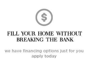 Apply Online for Financing Today
