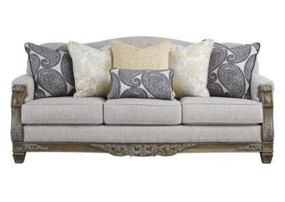 "Image for ""Coyote""  Vintage Sofa"