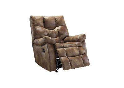 Image for Darshman  Rocker Recliner
