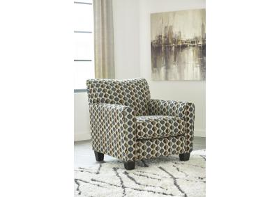 Image for Pinball Accent Chair