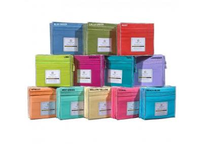 Image for 1800 Premier Deep Pocket Bright Colors Sheet Sets