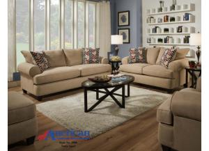 Image for Natte Sand Sofa & Loveseat