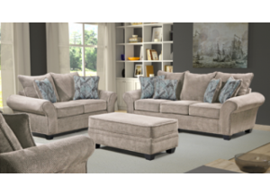Image for Sofa & Loveseat