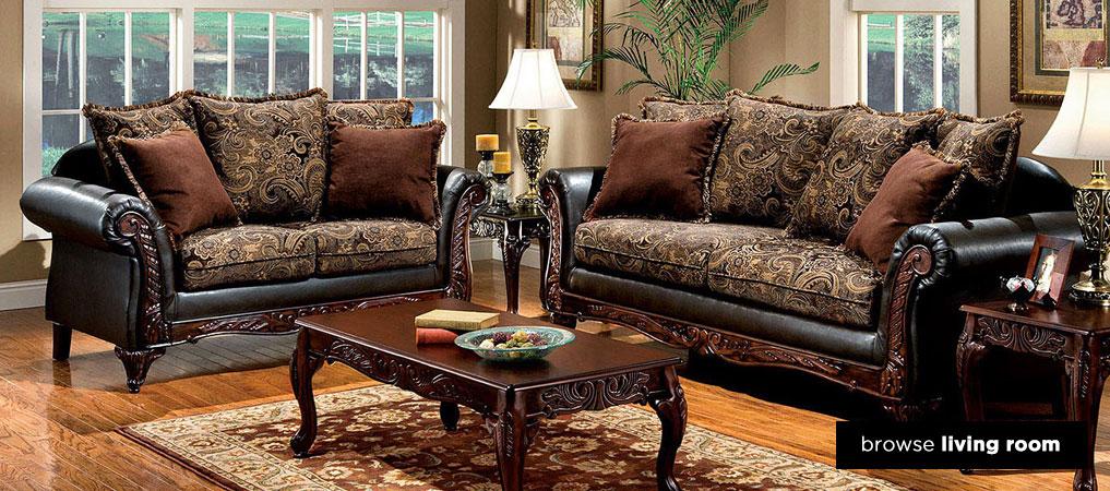Corona Furniture Sunny Side Wa, Furniture In Wa