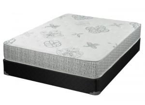 Image for Elated Plush King Mattress Set
