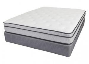 Image for Coleman Plush King Mattress Set
