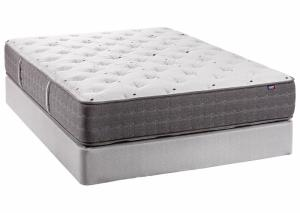 Image for The  Monterrey 2-sided Plush Twin Mattress Set By Therapedic