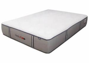 Image for Therapedic Medicoil HD 2500 2-sided Twin Mattress Set