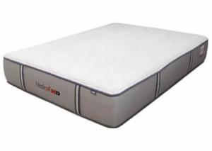 Image for Therapedic Medicoil HD 3500 2-sided Twin Mattress Set