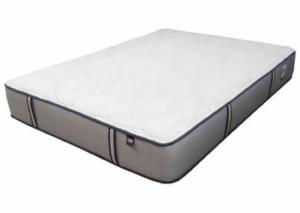 Image for Therapedic Medicoil HD 1500 2-sided Twin Mattress Set
