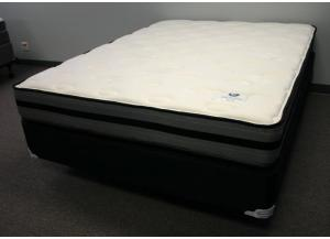 Image for Marquis Plush Double Sided Twin Mattress