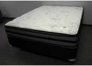 Image for Palace Pillow Top Double Sided Queen Mattress