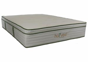 Image for Harvest Pillow Top Queen Mattress
