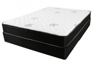 Image for Angelico Plush Twin Mattress