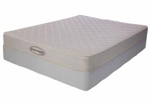 Image for Crazy Quilt Soft Plush Top Queen Mattress