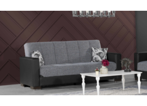 Image for Armada Sofa Euro Sleeper