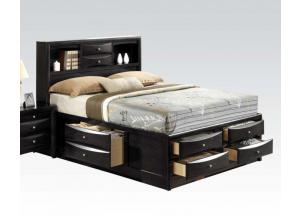 Image for Storage Bed (Queen,Full, or Twin)