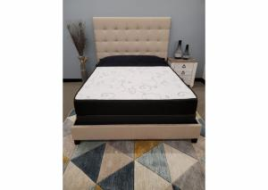 Image for Body Fit Firm Twin Mattress