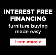 Interest Free Financing