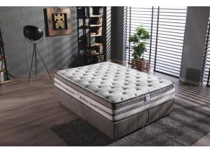 Image for Anti Aging Euro Top Full Size Mattress