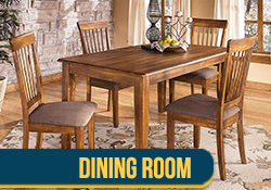 affordable dining room sets Oak Lawn, IL