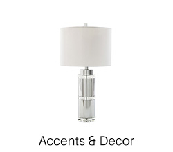 Accents & Decor