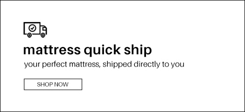 Mattress Quick Ship