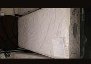 "Image for 11.5"" Thick Plush Twin Twin Mattress"