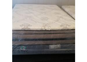 "Image for 15"" Luxury Mattress With Heat Dissipating Technology Full"