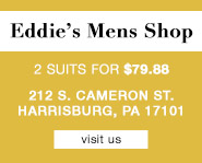 Eddie's Mens Shop