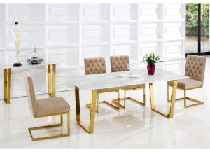 Image for Cameron Dining Table & 4 Chairs