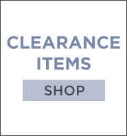 Clearance Specials