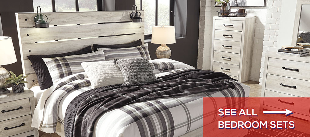 Shop All Bedroom Sets
