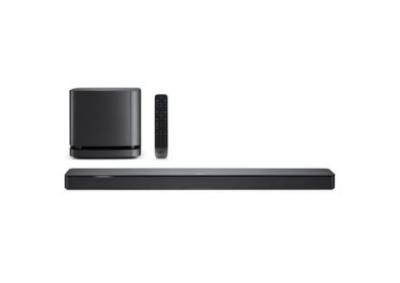 Image for Bose Soundbar System Bundle