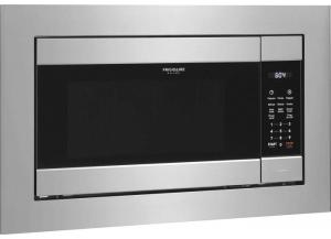 Image for Frigidaire Gallery 2.2-cu ft Microwave with Sensor Cooking Controls (Smudge-proof Stainless Steel)