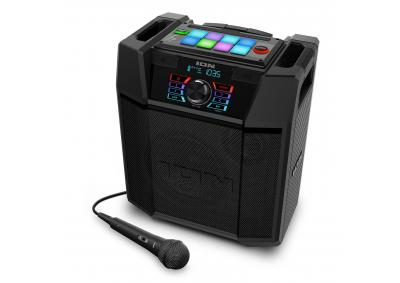 Image for ION Explorer FX High-Power Bluetooth Speaker with Sound Effects