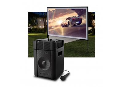 Image for Ion Audio Projector Plus