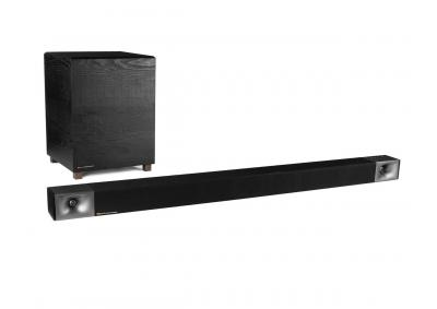 Image for KLIPSCH 48 Sound Bar & Wireless Subwoofer