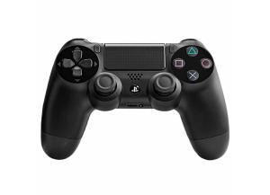 Image for DualShock 4 Wireless PS4 Controller - Black