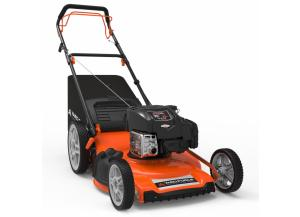 "Image for Yard Force 22"" Self-Propelled 3N1 Mower with Briggs & Stratton 163cc Engine"